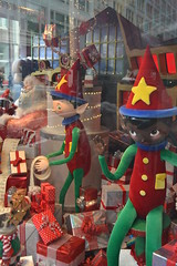 2016-11-26 10474 Macy's Window (Dennis Brumm) Tags: sanfrancisco california november2016 shopping holidays downtown unionsquare