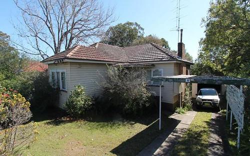 16 Rae Street, Birmingham Gardens NSW 2287