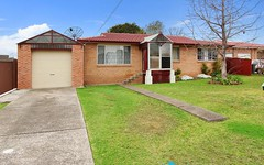 22 Macarthur Drive, St Clair NSW