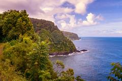 'Hana Coast' (JEMiguel007) Tags: hana coast hawaii jmp josephmiguel nikon ocean water maui landscape sigma