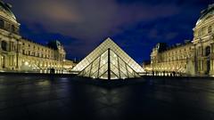 _D813160_DxO (Fxdc Photographie) Tags: lovre pyramidedulouvre