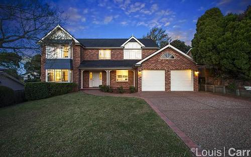 19 Hibiscus Place, Cherrybrook NSW