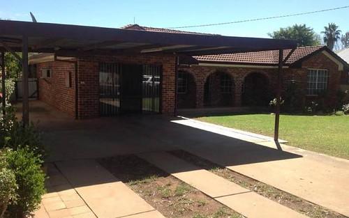 186 MURGAH STREET, Narromine NSW 2821
