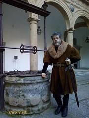 FLICKR CARLOS V WA0024 (VincentToletanus) Tags: actor arte cine tv teatro figuracion extra pelicula gente