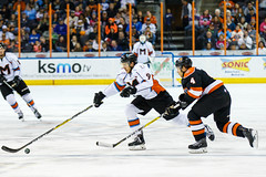 "Missouri Mavericks vs. Ft. Wayne Komets, November 12, 2016, Silverstein Eye Centers Arena, Independence, Missouri.  Photo: John Howe/ Howe Creative Photography • <a style=""font-size:0.8em;"" href=""http://www.flickr.com/photos/134016632@N02/30869274942/"" target=""_blank"">View on Flickr</a>"