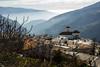 South from Granada (maría poyatos) Tags: alpujarra granada granadina gerald brenan landscape paisaje bubión sierra nevada mountains montañas