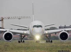 A350-900_EthipianAirlines_F-WZGM-005_cn0040 (Ragnarok31) Tags: airbus a350 a350xwb a350900 a350900xwb ethiopian airlines fwzgm