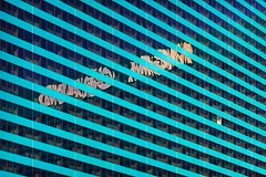 The Window (GER.LA - PHOTO WORKS) Tags: lasvegas stripes streifen faces fassaden fenster usa urban mgmgrand mgm linien abstrakt muster textur diagonale