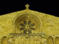 fachada Iglesia Santo Domingo antes Santo Tomé Soria 02 (Rafael Gomez - http://micamara.es) Tags: detalles de la fachada iglesia santo domingo antes tomé soria