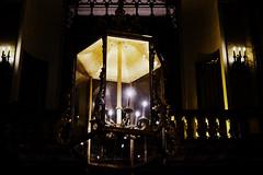 Htel Potocki (Ccile Pommeron) Tags: paris lustre patrimoine potocki hotel lights lumires 75008 cci