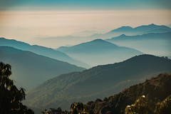 Ghorepani Poon Hill trek in the Annapurna Himalaya range near Pokhara, Nepal (CamelKW) Tags: nepal ghorepani poonhill trek annapurna himalaya pokhara