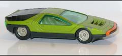 Carabo Bertone (2099) DINKY Fr. L1120652 (baffalie) Tags: auto voiture car coche miniature diecast toys jeux jouet
