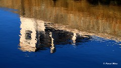 Reflection (patrick_milan) Tags: saariysqualitypictures colors landscape sea mer iroise water plouguin saint pabu brittany bretagne saintpabu ploudalmezeau porsall finistre