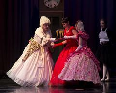 DJT_2309 (David J. Thomas) Tags: dance dancers ballet ballroom nutcracker holidays christmas nadt northarkansasdancetheatre uaccb batesville arkansas