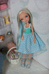 IMG_1787 (Cleo6666) Tags: everafterhigh ever after high mattel darling charming ooak repaint custom doll