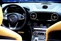 Salão do Automovel 2016 (José Luiz Pedro) Tags: salão automovel saão paulo expo modelos ford audi vw porche ferrari citroen maybach mercedes gt toyota