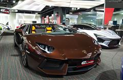 Aventador Roadster & Fenyr Supersport. (JayRao) Tags: supercar lamborghini aventador nikon d610 nikkor fx 2470 jayr roadster fenyr supersport alainclass dubai uae