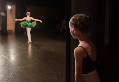 Side Stage (❀Janey Song) Tags: ballet show sidestage girl girls performance canon5dmarkiii ef2470mmf28liiusm