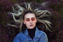 Sarah-Jane #2 (Jamie Rob) Tags: girl canon 500d 50mm 24105mm ireland creative