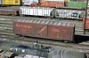 CB&Q Class XML-4 24828 (Chuck Zeiler) Tags: cbq class xml4 24828 burlington railroad box car boxcar freight cicero chz diagonal