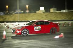 IMG_5959 (AlBargan) Tags: park sport canon lens ii 7d motor usm genesis hyundai coupe ef motorsport drifting drift 70200mm kudu f28l dirab ديراب كودو دريفت