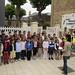 Inauguration du quartier Gambetta à Pornichet