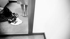 [184/365] (a.has) Tags: nyc newyorkcity wedding bw ny newyork feet me lumix manhattan moi panasonic ali 365 2013 lx3 3652013 365v3 2013inphotos