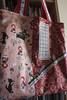 Saco Reversível Selvage JOY I (owl_mania) Tags: crochet agosto quilting patchwork saco fabrics galão tecidos selvage galões 2013 tecidosjaponeses tecidosportugueses owlmania sacoselvage sacoempatchwork
