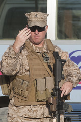 2012 (.James Brian Clark) Tags: people afghanistan muscular military chief navy american eod strong defense active 2012 teamwork armed specialforces cpo bagram militarypersonnel chiefpettyofficer navyseal navyeod