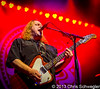 Gov't Mule @ Time To Shout! Fall Tour, The Fillmore, Detroit, MI - 09-19-13
