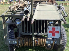 Willys MB Ambulance Jeep (21)
