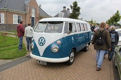"AL-86-16 Volkswagen Transporter Kombi 1967 • <a style=""font-size:0.8em;"" href=""http://www.flickr.com/photos/33170035@N02/9862158776/"" target=""_blank"">View on Flickr</a>"