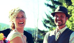 Heidi and Mark's Wedding (pete4ducks) Tags: wedding summer heidi mark cropped aviary lanecounty 2013 silvanridgevineyards heidiandmarkswedding