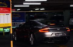 Vanquish (Moby p) Tags: money 50mm nikon martin moby 18 luxury supercar aston