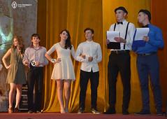 31 Octombrie 2013 » Balul Bobocilor Colegiul de Artă Ciprian Porumbescu Suceava