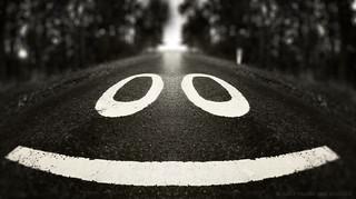 Smiling Road