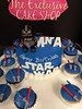 "Star Wars Cake • <a style=""font-size:0.8em;"" href=""http://www.flickr.com/photos/40146061@N06/10969075494/"" target=""_blank"">View on Flickr</a>"