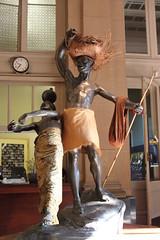African Museum (demeeschter) Tags: africa heritage museum belgium wildlife central royal bruxelles tervuren