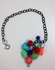 Cluster Bracelet Class 10/16/13 -2