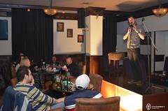 28 Noiembrie 2013 » Stand-up comedy cu Cosmin Bighei