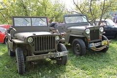 Willys Jeep (Mc Steff) Tags: willys jeep wwii army military car truck militär armee beurenoldtimertreffen2013