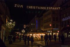 Deutschland # Germany # alle Jahre wieder... # 100NCD80-Nikon D80 (irisisopen f/8 >3Mio) Tags: street city digital germany deutschland reisen nikon stadt farbe stdte strassen
