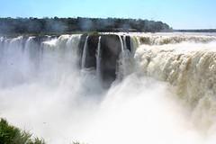argentina devilsthroat gargantadeldiablo iguassufalls gorgesdudiable fantasticnaturegroup misionès