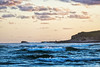 Gulls (BAN - photography) Tags: ocean sea seagulls clouds island rocks waves gulls shore giantscauseway seabirds cookisland fingalheads