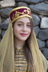 CIRCASSIAN GIRL - GALILEE - PORTRAIT_IMOT (Israel_photo_gallery) Tags: portrait girl children religion culture circassian northernregion uppergalilee rehaniya itamargrinberg