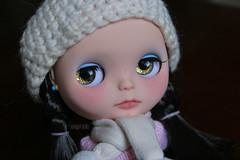 Please meet Piper :) my latest girl