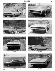 1970 Dodge Charger Factory Photo Shoot (3) (Rickster G) Tags: 1969 car ads 1971 flyer 60s muscle convertible super literature 1966 bee 1967 70s dodge 1970 1968 hemi mopar 500 daytona sales 1972 brochure 440 1973 rt charger sixpack dealer 426 383 4406 bbody scatpack
