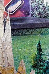 TypoGraphics_DSF8726 (jonwaz) Tags: christmas street england tree art advertising poster typography graphicdesign graphics europe fuji decay sheffield posters sole typo typographics x10 tree christmas jonwaz