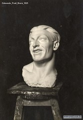 Edmondo Prati Brera 1925