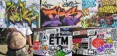 BYBB4 (BNW818) Tags: show park street panorama streetart black art one graffiti 1 book al sticker artist 4 stickers may event your pirate streetartist beat otr spraypaint slap graff sfv tnt graffitiartist bring bnw sanfernandovalley ihs crews graffitiart tko reseda slaps 818 krist rollcall graffart buz klepto elos slaptags etm 2013 hael haeler graffitiwriter bybb ihsk buz1 bringyourblackbook bringyourblackbook4 bybb4